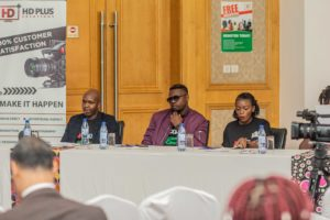 HD Plus Creations Facilitates NRB Dolo Amalembetsa Unzika Campaign