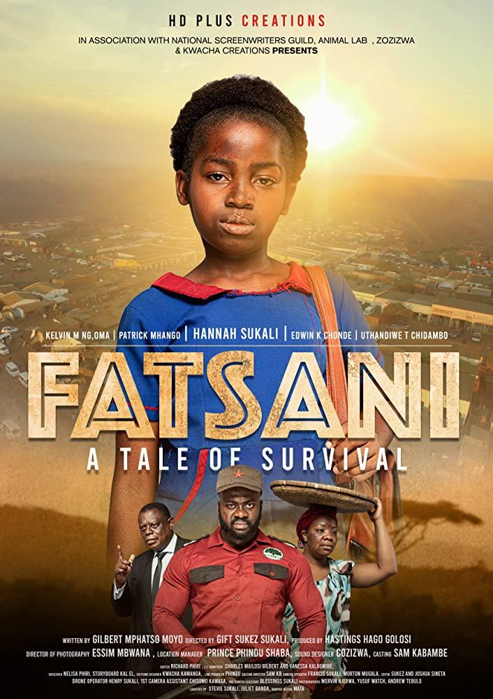 FATSANI FEATURE FILM PREMIERE DELAYS DUE TO COVID-19