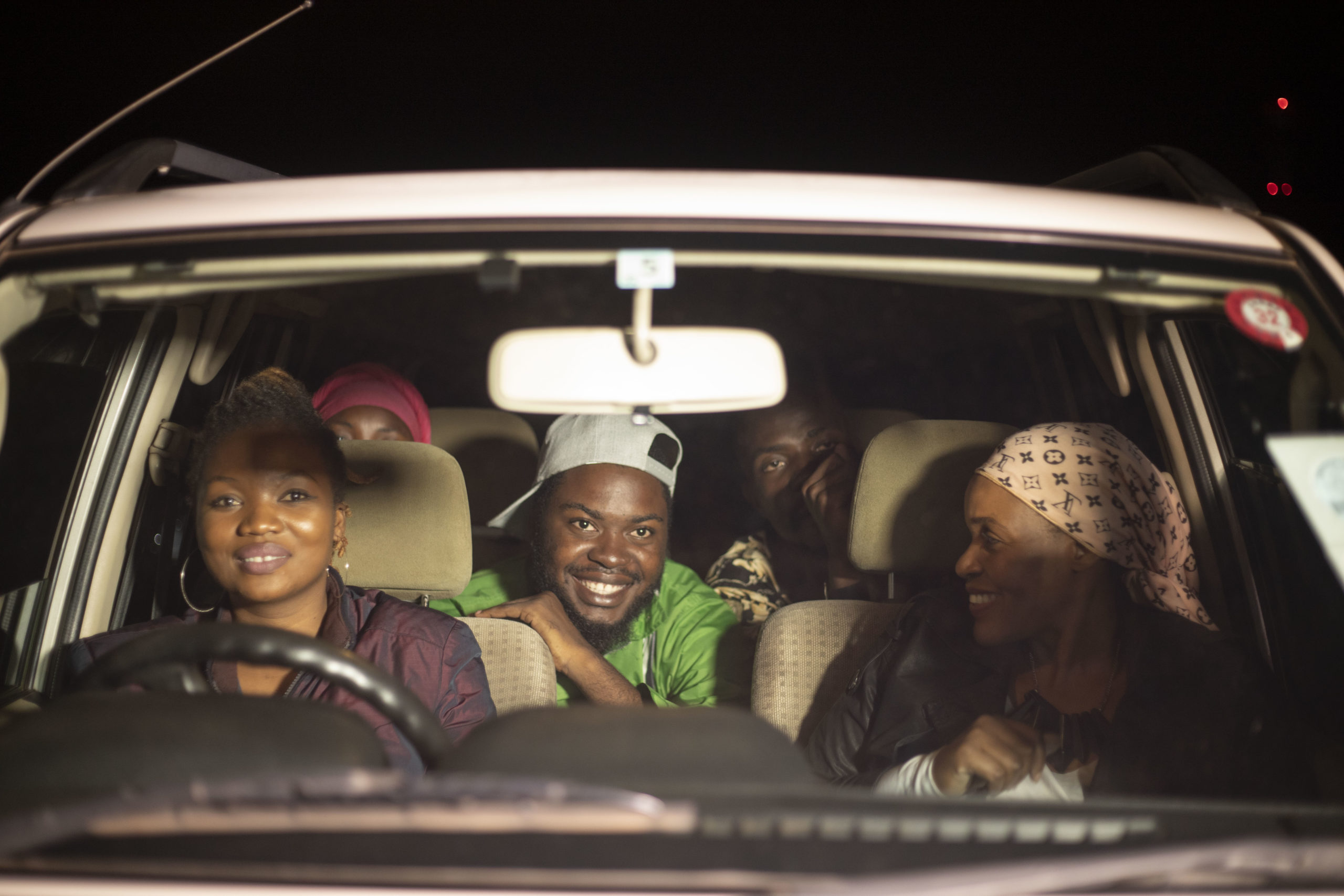 WHAT WILL HAPPEN AT THE BICC DRIVE-IN CINEMA- INSIGHTS