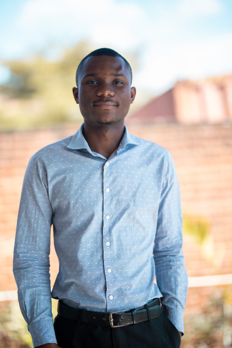 Guest Blog :Madalitso Khumuwa experiences at HD Plus Creations.