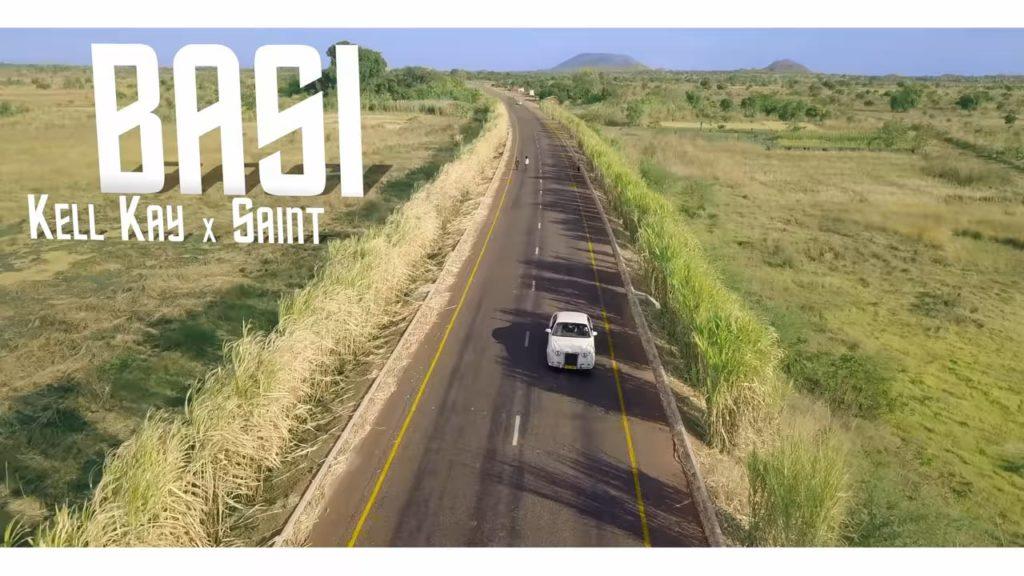 Kell-Kay-x-Saint-Basi-Official-Music-Video