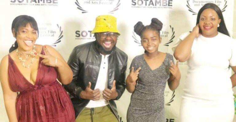 'Fatsani' movie bags 1 award in Zambia
